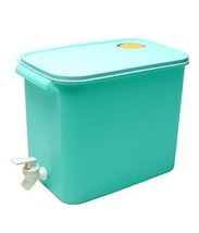 Tupperware Classic Water Dispenser with capacity 8.7 Ltrs (Color may vary) - $34.60