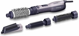 BaByliss AS121E Brush Of Air Shaper Hair With 4 Heads 3 Speed - $302.13