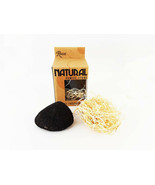 "Natural Volcanic Stone Pumice Stone Black  (Lifetime Warranty) 3X2x2"" - $4.99"