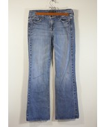 Lucky Brand Womens Blue Jeans Size 12 / 31 - $22.00