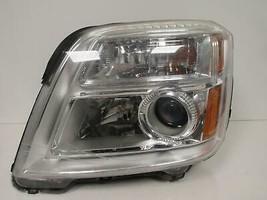 2010 2011 2012 2013 2014 2015 GMC TERRAIN DRIVER LH HEADLIGHT OEM A7L - $160.05