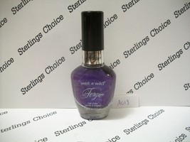 Wet N Wild Fergie Nail Color Polish #A013 L.A. Pride - $5.90