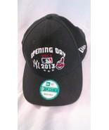 New Era 9FORTY Adjustable Hat - Opening Day 2013 NY Yankees V Cleveland ... - $13.49