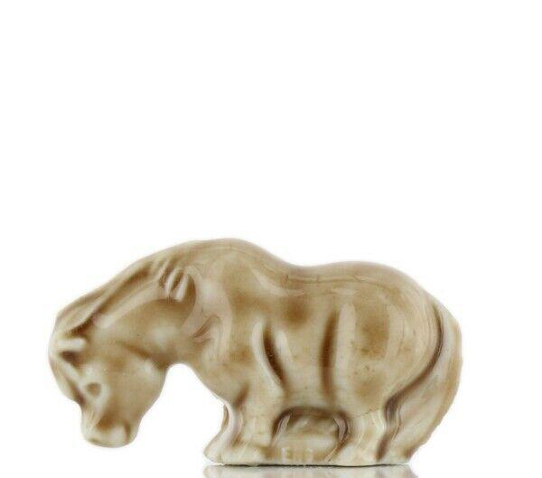Whimsies Wade England Miniature American Pet Shop Pony