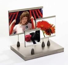 Umbra Annex 4-Piece Magnetic Frame Set, Flat Base - $35.99