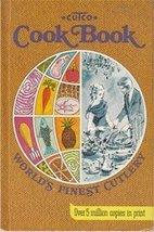 Cutco cook book Mitchell, Margaret - $3.96