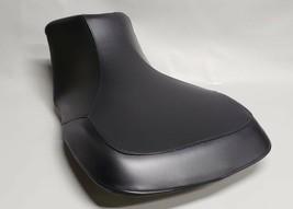 Yamaha BRUIN 350 / 250 Seat Cover YFM250 YFM350 BLACK Marine Vinyl - $37.95