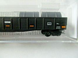 Micro-Trains # 10500362 Norfolk Southern 50' Steel Gondola w/Load N-Scale image 3