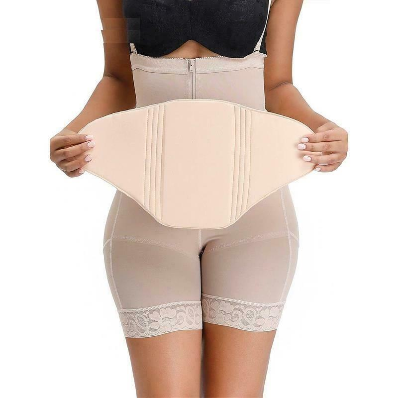Primary image for Postoperative Postpartum Recovery Compression Abdominal Flattening Cotton Boards