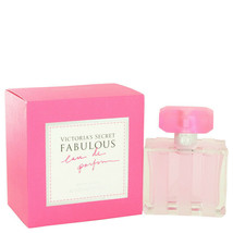 Victoria's Secret Fabulous Perfume 3.4 oz Eau De Parfum Spray-NIB - $70.99