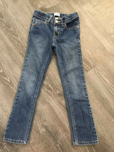 Est 89 Place Size 6x/7 Skinny Stretch Jeans For Girl - $4.99