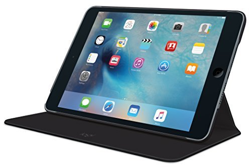 Primary image for Logitech Logi Focus Flexible Any-Angle Case for iPad Mini 4, Black