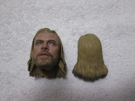 Marvel Thor Head Sculpt 1/6th Scale Accessory MMS 146 - Hot Toys 2011 - $36.77