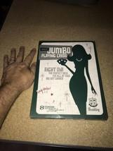PIATNIK Plying Cards -- Jumbo Index Vintage women's fashion - $21.00
