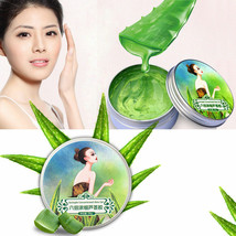 Aloe Vera Gel 100% Pure Natural Organic Skin Care Face Body 6x Concentrated - $4.70