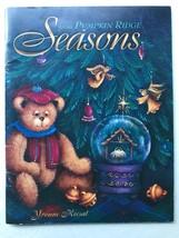 Seasons from Pumpkin Ridge by Yvonne Kresal Painting Pattern Instruction... - $9.97