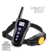 P-collar 320 Remote Dog Training Collar Worldwide Shipping - $39.99