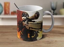 Counter Strike GO Coffee Mug CS GO Mug Gamer Gifts Game Mug CS Cup CS-01 - $12.20+