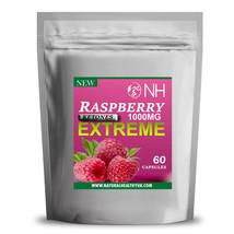 30 Raspberry Ketones Thermogenic Fat Burning Pills,Natural Weight Loss P... - $6.33