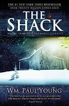 The Shack: Where Tragedy Confronts Eternity [Paperback] William P. Young image 1