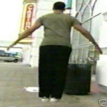 LEVITATE YOURSELF David Blaine Magic Illusion SEEN ON TV See Demo FREE D... - $13.99