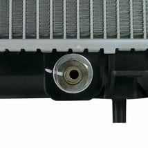 RADIATOR IN3010102 FOR 99 00 01 02 INFINITI G20 2.0L L4 image 5
