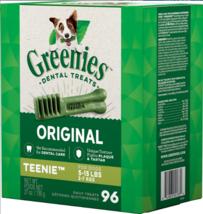 Greenies Regular Dental Dog Treats By Greenies, 96 count - $36.76 CAD