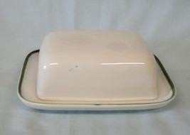 Franciscan English Snowdon Butter Dish - $35.53