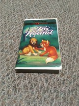 The Fox and the Hound (VHS, 2000, Gold Collection) - $2.28