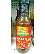 Jamaican Oxtail Seasoning 395 grams / Condimento de rabo de buey jamaicano - $13.00