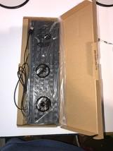 Dell KB212-B DRFJ6 Wired Keyboard SkuA4 - $18.50