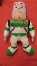 "Toy Story Buzz Lighty 15"" Tall Plush Stuffed Made for Kohl's Cares For K... - $15.00"