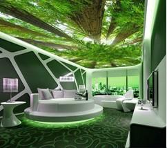 3D Nature Tree 8 Ceiling WallPaper Murals Wall Print Decal Deco AJ WALLP... - $34.47+