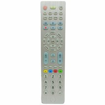 GE 30758 8 Device Universal Remote Control With Back Lit Keypad - $9.89