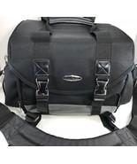 """Quantaray QS-P Photo Bag w/ Shoulder Strap - 9 x 9 x 12"""" - Black - $59.35"""