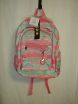 DOUBLE DUTCH CLUB KIDS BACKPACK MULTI-COLOR STYLE 2 NWT :B19-5 - $27.75
