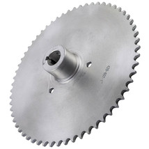 """1"""" Bore Go Kart Live Axle Sprocket 60 Teeth for 40 41 420 Roller Chain - $59.97"""