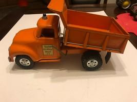 Vintage Tonka State Hi-Way Dept 975 Truck Pressed Steel  - $300.00