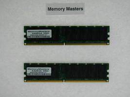 X4293A 8GB (2x4GB) PC2-5300 DDR2-667 Memory Kit for Sun Fire x6220