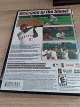Sony PS2 MLB 2006 image 4