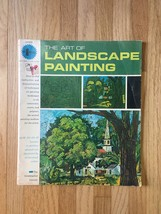 """Vintage Grumbacher Library """"HOW-TO-DO-IT"""" Art Lesson Books image 6"""