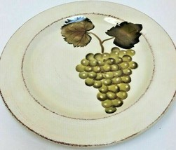 "Tabletops Unlimited ""VILLA GRANDE""  Hand-Painted Dinnerware Collection - $11.87+"