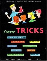Simple Tricks [Paperback] Green, Allen V.