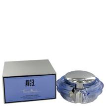 Thierry Mugler Angel 6.9 Oz Perfumed Body cream image 5