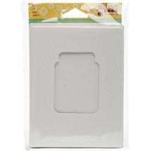 """Jillibean Soup Shaker Cards/Envelopes 6/Pkg-Jar, Set Of 3"" - $12.25"