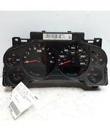 07 08 09 10 11 Chevrolet Silverado Sierra mph Diesel speedometer 2586165... - $197.99