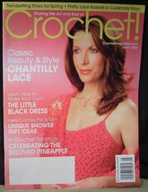 Crochet! Basket, Afghan, Bookmark, Doily, Shawl, Leg Warmers, Scarf - $7.43
