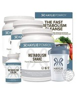 Haylie Pomroy's 10-Day Fast Metabolism Cleanse Program - $269.65