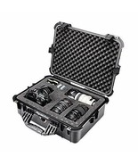 "Apache Weatherproof Protective Case -IP65 Rated 4800 Series X-Large 18"" ... - $98.00"