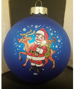 Vintage 1993 Campbell's Kids Christmas Ornament - $5.00